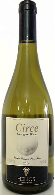 Circe - Sauvignon Blanc  - Vinícola Helios