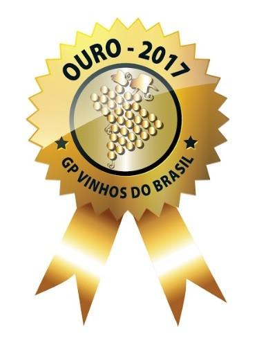 Corcéis Tannat - Safra 2010 - PRÊMIO: MEDALHA DE OURO  - Vinícola Helios