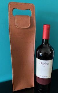 Dórico + bag  - Vinícola Helios