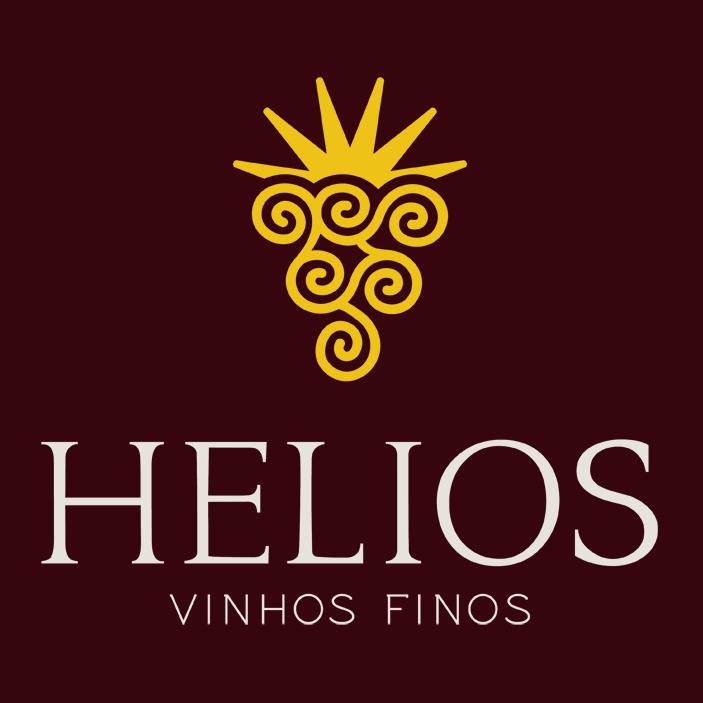 KIT MEDALHA DE PRATA  - Vinícola Helios