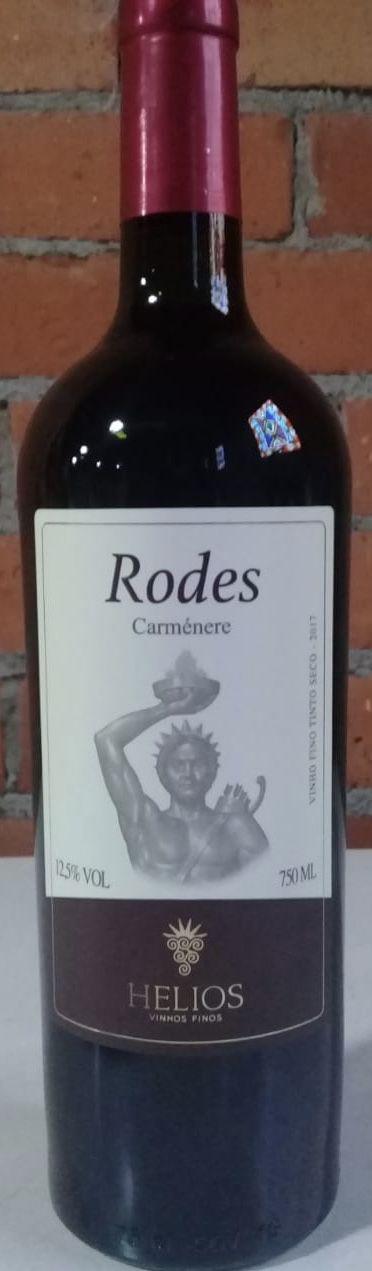 Rodes  - Vinícola Helios