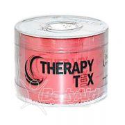 Therapy Tex Vermelha - Bandagem Elástica Terapêutica: 5 cm X 5 metros