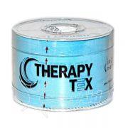 Therapy Tex Azul - Bandagem Elástica Terapêutica: 5 cm X 5 metros