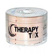 Therapy Tex Bege - Bandagem Elástica Terapêutica: 5 cm X 5 metros
