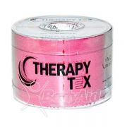 Therapy Tex Rosa - Bandagem Elástica Terapêutica: 5 cm X 5 metros