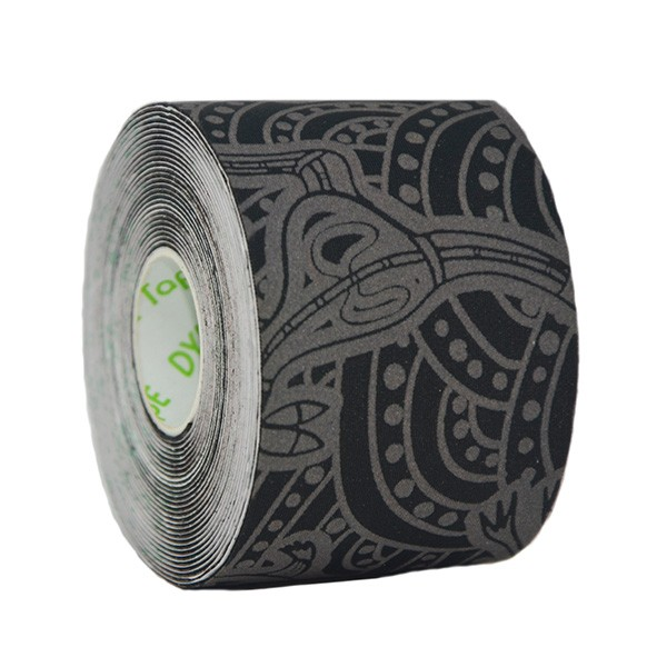 Dynamic Tape ECO - Bandagem Biomecânica: 5 cm X 5 metros