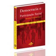 Democracia e Participação Social: desafios contemporâneos