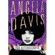 Uma autobiografia - Angela Davis