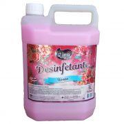 Desinfetante 5 Litros Rosas