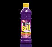 Desinfetante Pinho Bril Perfumado Campos de Lavanda 500ml