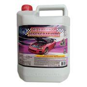 Detergente Desengraxante 5 Litros