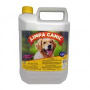 Limpa Canil Aroma Orvalho 5 Litros