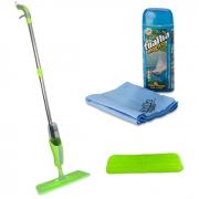 Mop Spray C/ 1 Refil Extra e Toalha Multiuso