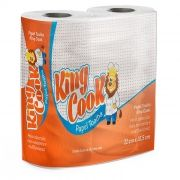 Papel Toalha King Cook