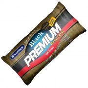 Saco De Lixo Black Premium Reforçado 150 Litros Com 10 Unid
