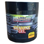 Silicone Gel para Painel Automotivo