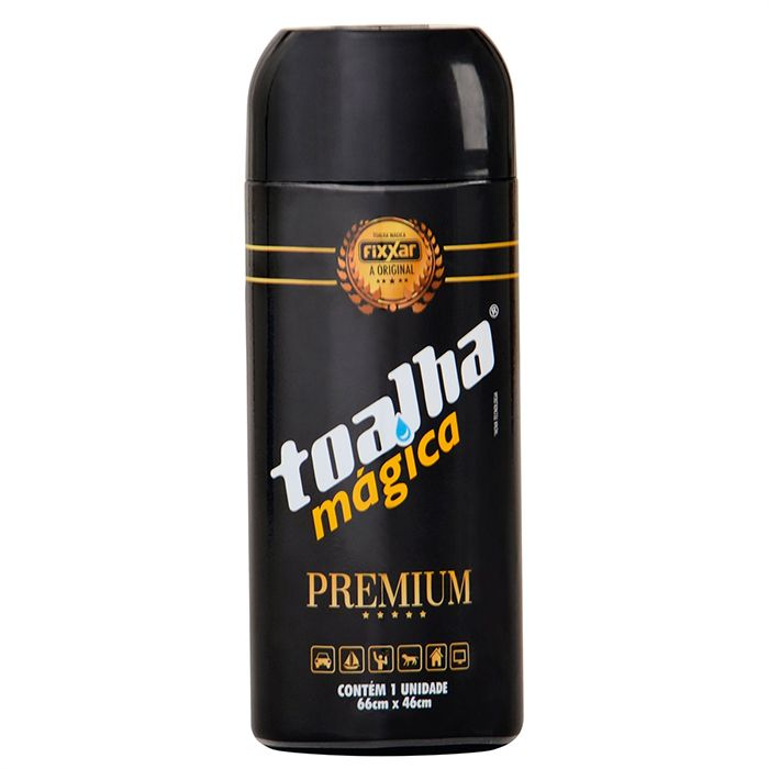 Kit 2 Toalha Magica Premium  Limpeza Automotiva