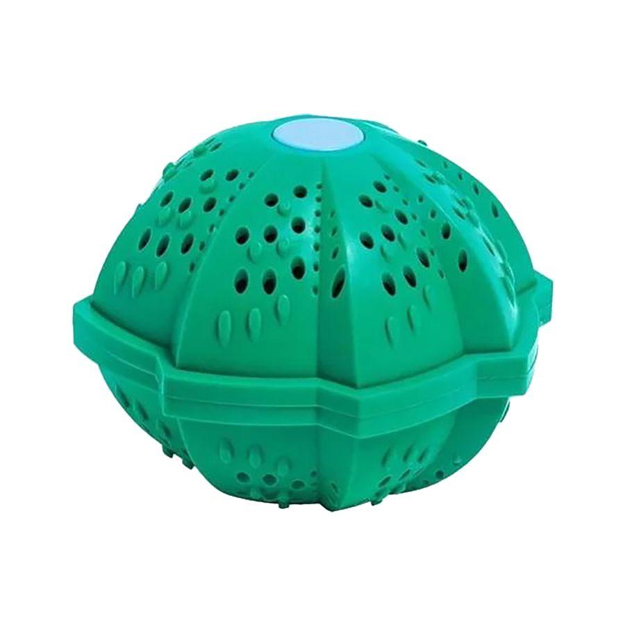 Kit 6 Bola de Lavar Roupa Ecológica