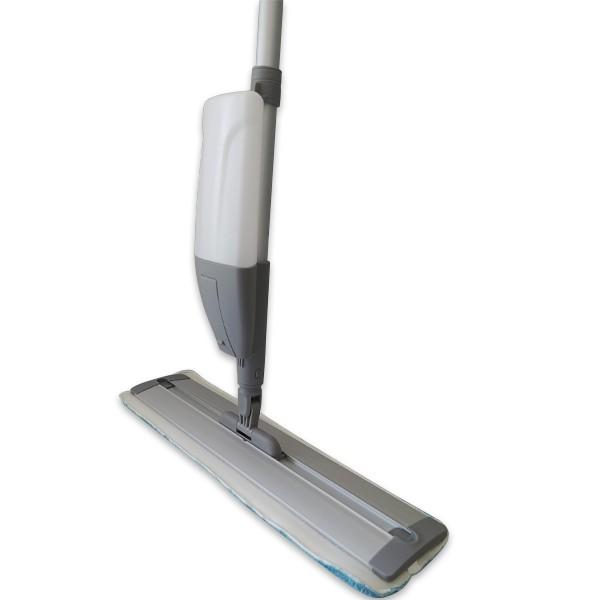 Mop Spray Borrifador Lavador de Piso Pro Com Cabo 1,50 Mts