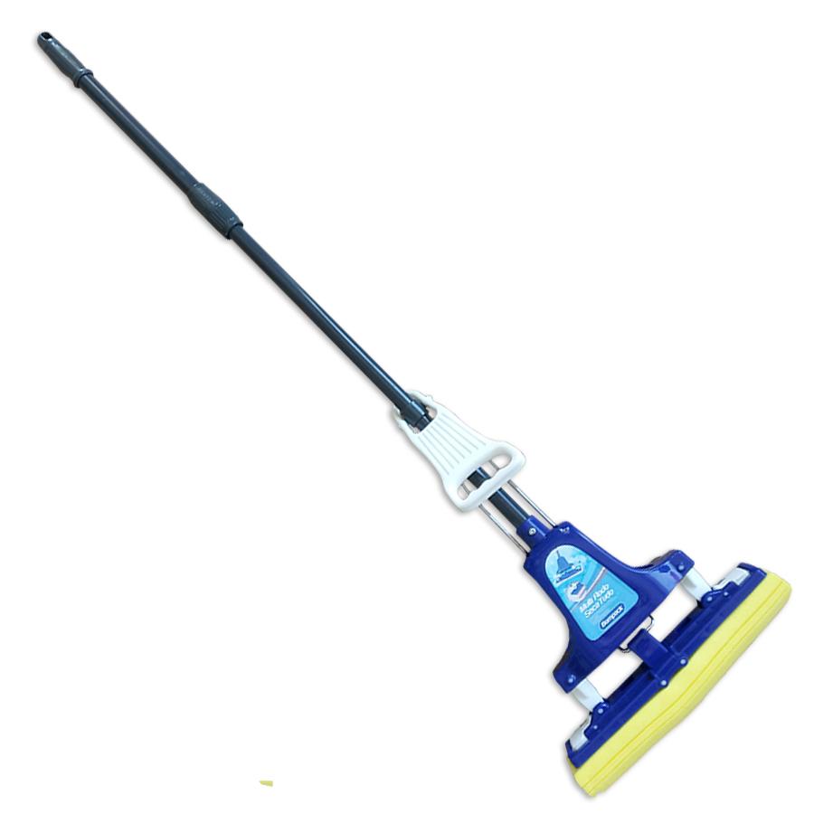 Mop Spray, Mop Tira Pó, Rodo Mágico Dobrável