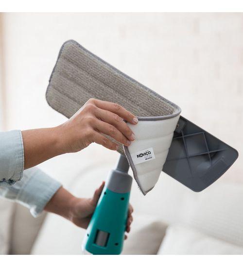 Refil Para Mop Spray Noviça Com Reservatório 42 Cm BT191R