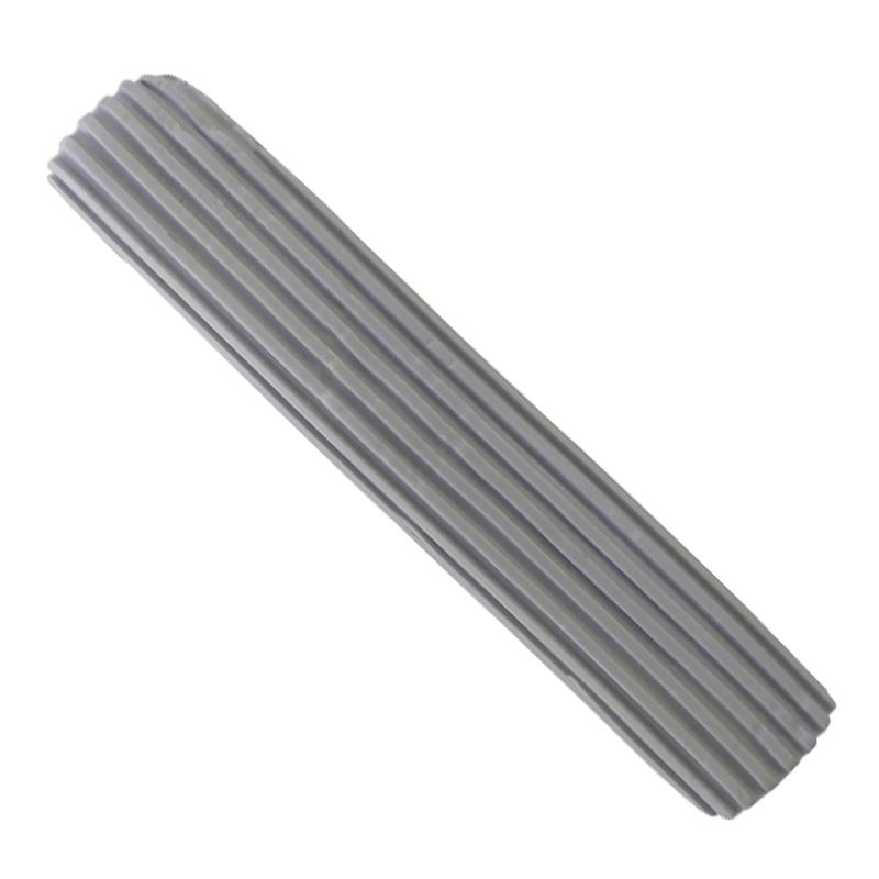 Rodo Mágico Dobrável Mop Limpador de Piso Vonder Com 1 Refil