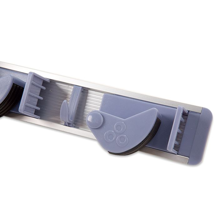 Limpa Vidros Telescópico 3,10 Mt Mop Spray, Suporte Org