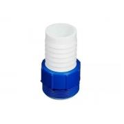 Adaptador para Rosca Plástica Brustec