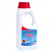 Algicida Choque Ultraclor 1L