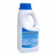 Algicida Manutenção Ultraclor 1L