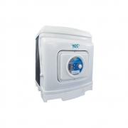 Aquecedor Piscina - Trocador de Calor Sodramar SD-160