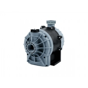 Bomba Centrífuga Residencial 1 CV MB71E0003AS 60hz 220V Aqquant Syllent