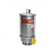 Bomba Submersível SDE 2103 1 Cv Trifásico 220v Dancor