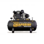 Compressor de Ar 20+APV RCH 200L c/ MT 5 cv 220/380V IP21 Chiaperini