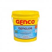 Cloro Genclor 10 KG