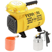 Compressor de Ar Direto Ferrari Mega Jet CMJ-210