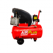 Compressor Schulz Air Plus MSI 8,5/25 Litros