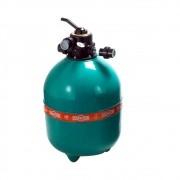 Filtro DANCOR DFR 19-10 3/4 CV - Monofásico - Com Bomba