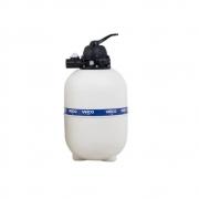 Filtro Piscina Veico V-40 Com válvula - 42.000L