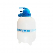 Filtro Piscina Sodramar FM 40