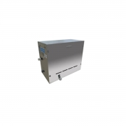 Gerador de vapor universal com inox  9KW