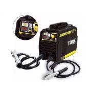 Inversora De Solda 2 Em 1 Tig/eletrodo 220v Tork-ite10200