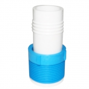 Luva Plástica 1.1/2P Sodramar