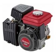 Motobomba A Gasolina Motor B4t 703 Branco 2P Partida Manual