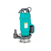 Motobomba Submersível QDX1.5-0,0,37A 1/2 CV Monofásico 110V Lepono