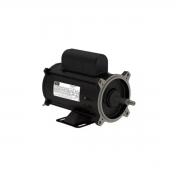 Motor Elétrico WEG Para Bomba Piscina 3/4 Cv Monofásico 110/220v