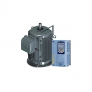 Motor Weg Cooling Tower Direct Drive System