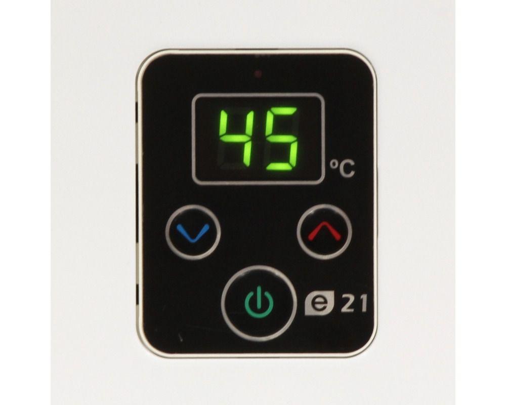 Aquecedor a Gás 21 Litros REU-E211 FEHB E21 Rinnai