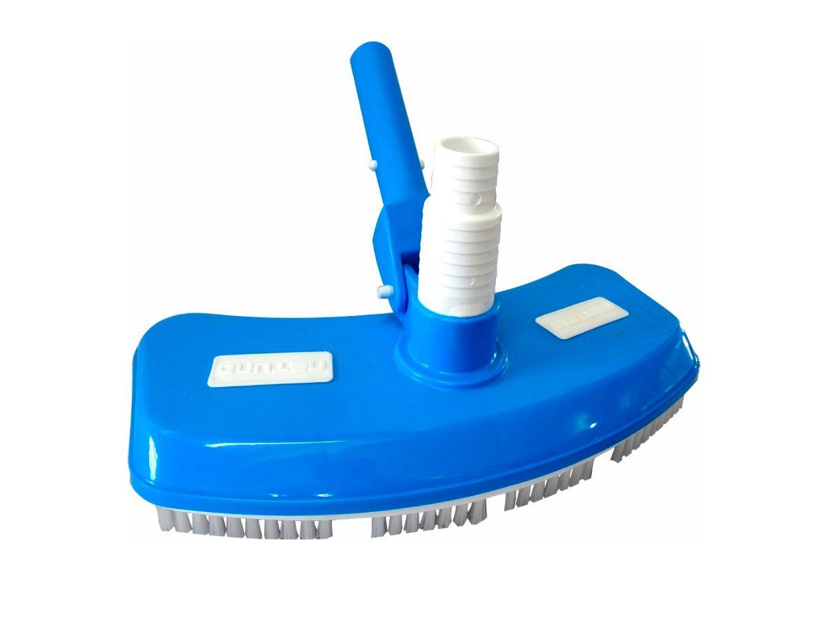 Aspirador Asa Delta Plástico com Escova Megasol