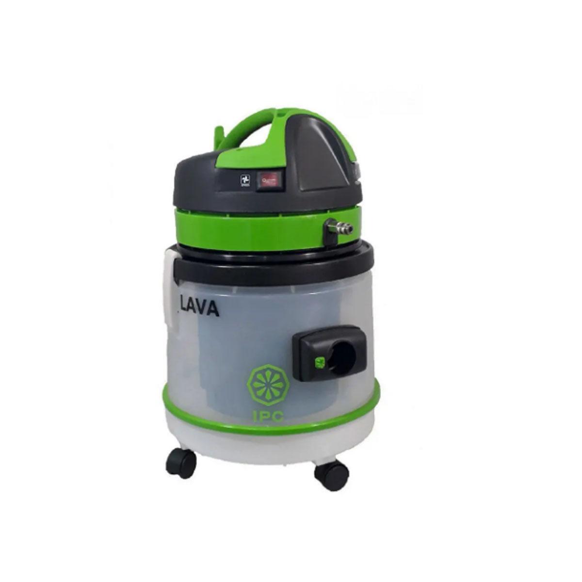 Aspirador e Extratora Lava Pro EP127 1200W 110v IPC Soteco